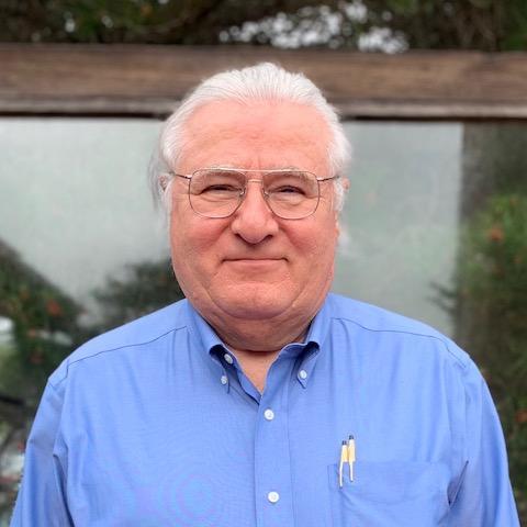 Robert Daunt, Junior Warden