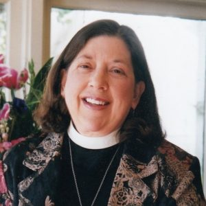 Rev. Wendy Howe