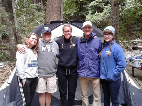 Register now for St Marys Parish Camp - June 14-16, 2019 in Big Sur!