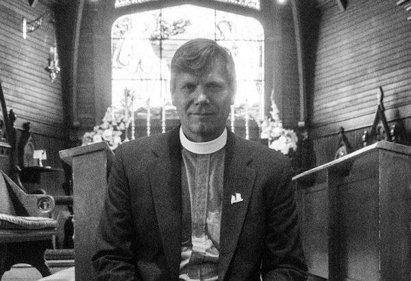 Rev Jeffrey C. Lewis