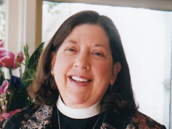The Rev. Wendy Howe