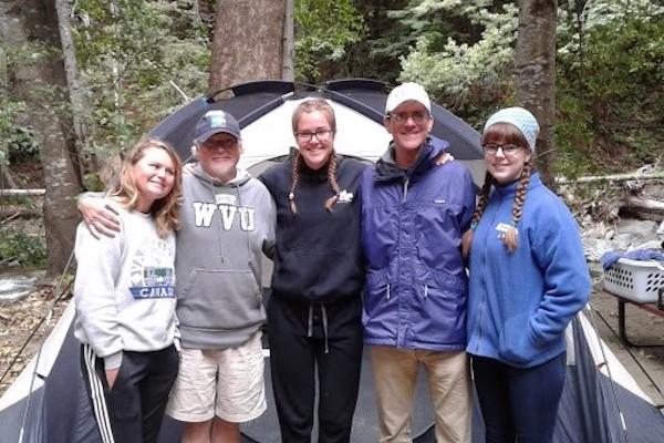 St Marys Parish Camp - June 14-16, 2019