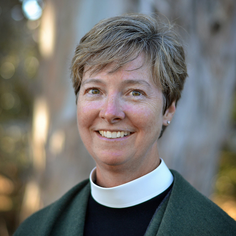 Reverend Kristine A. Johnson