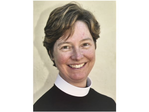 Rev. Kristine A. Johnson