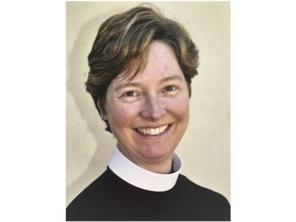 Rev. Kristine A. Johnson
