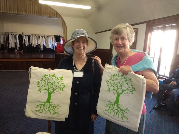 """St. Mary's by-the-Sea embraces """"Green Stewardship"""""""