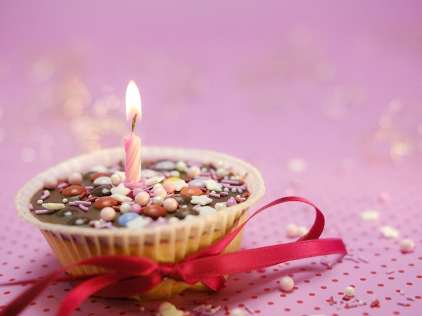 Beginning March 1, we will no longer be accepting birthday offerings during the birthday and anniversary prayers