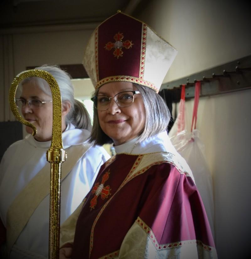 Bishop Lucinda