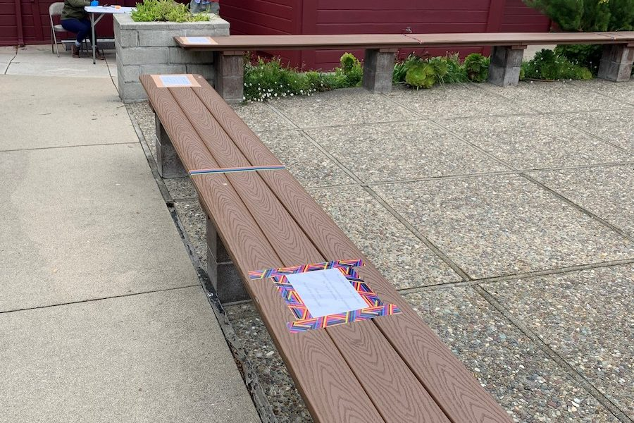 Christian Social Concerns is still open during Shelter-inP-Place in Pacific Grove, CA!