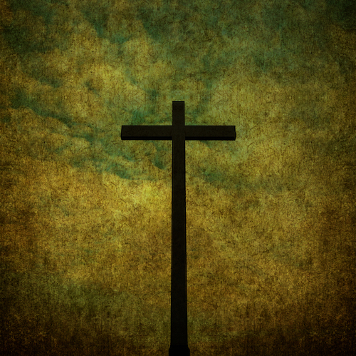 Good Friday – Day 2 of the Triduum