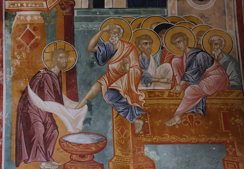 Just As I Have Loved You – Maundy Thursday Homily