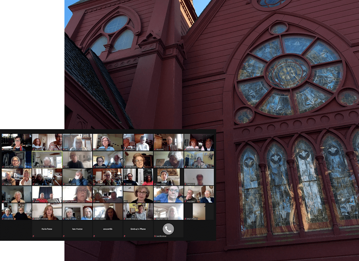 On May 16, 2020 the Episcopal Diocese of El Camino Real sent out the diocesan plan for reentering our church.