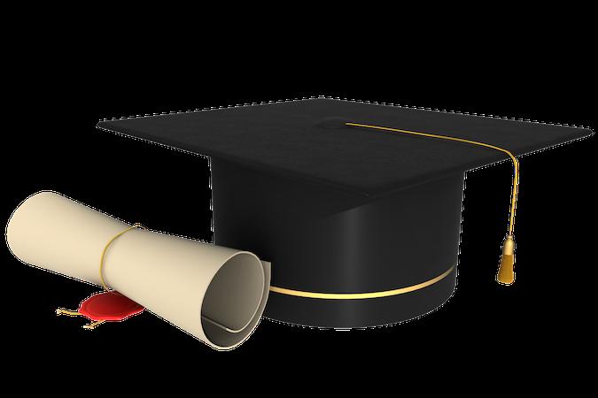 Graduation Sunday, Honoring the Class of 2020