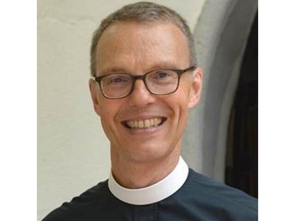 Rev. Scott Taylor