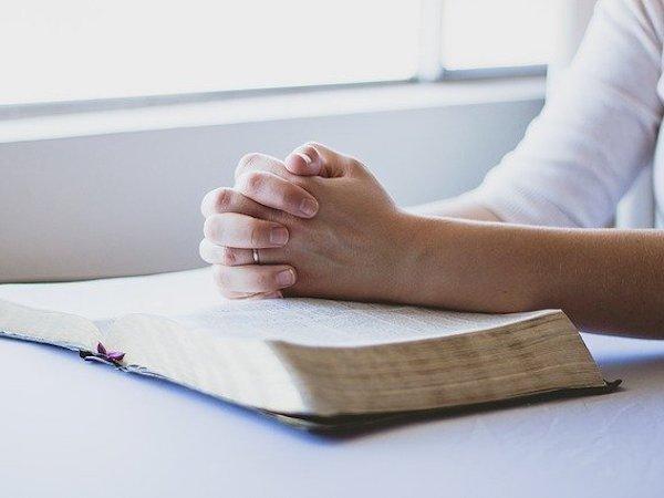 Spiritual Practice Group