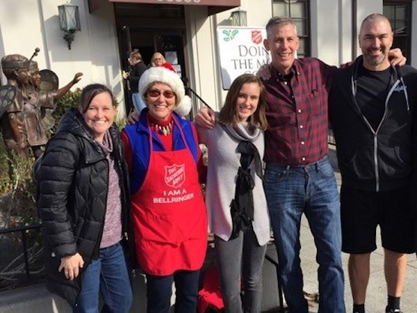 Red Kettle Drive