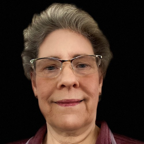Donna Daunt