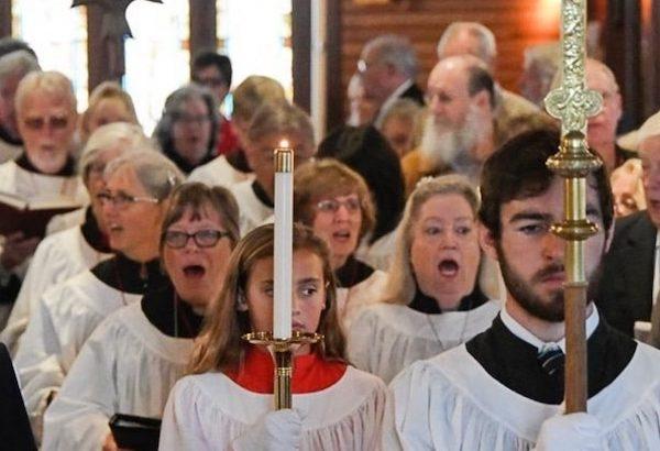 St. Marys Choir