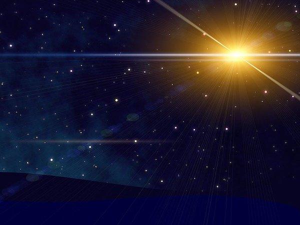Stars (Christmas Eve 2020)